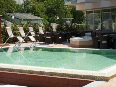 Hotel Atlantis Medical Wellness
